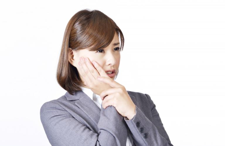 クリーニングで虫歯予防